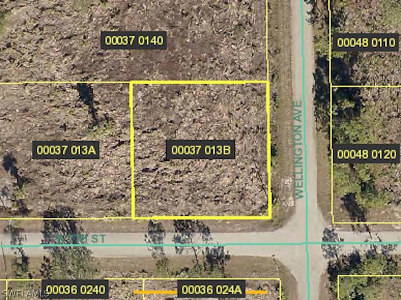 3407 E 7th, Lehigh Acres, FL, 33972