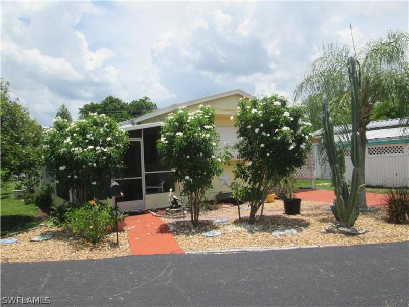 218  Lamplighter LN North Fort Myers, FL 33917- MLS#219046456 Image 1