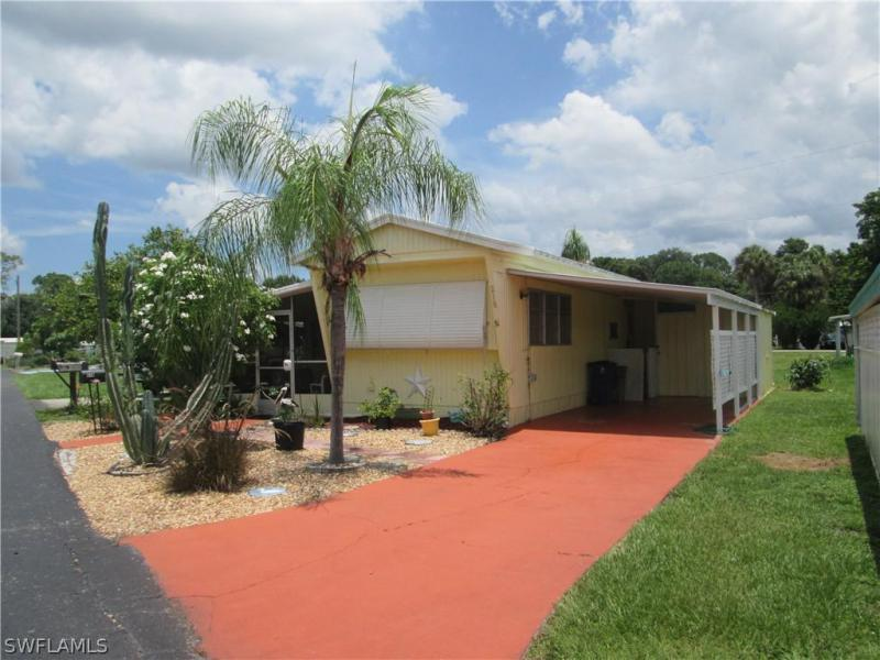 218  Lamplighter LN North Fort Myers, FL 33917- MLS#219046456 Image 2