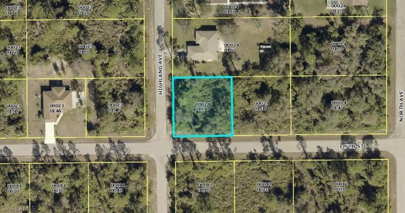 1101 E 5th, Lehigh Acres, FL, 33972