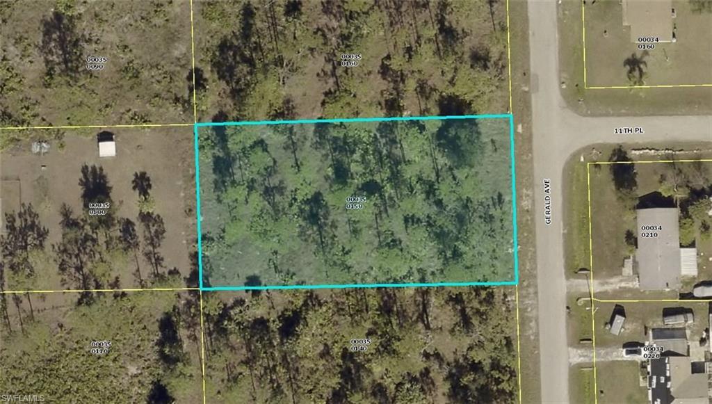 1105 Gerald, Lehigh Acres, FL, 33936