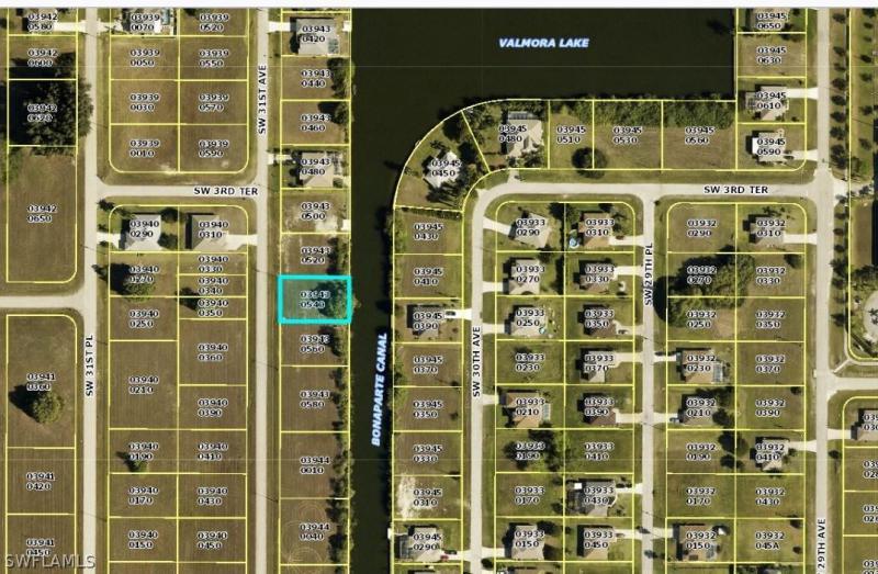 333 Sw 31st Avenue, Cape Coral, Fl 33991