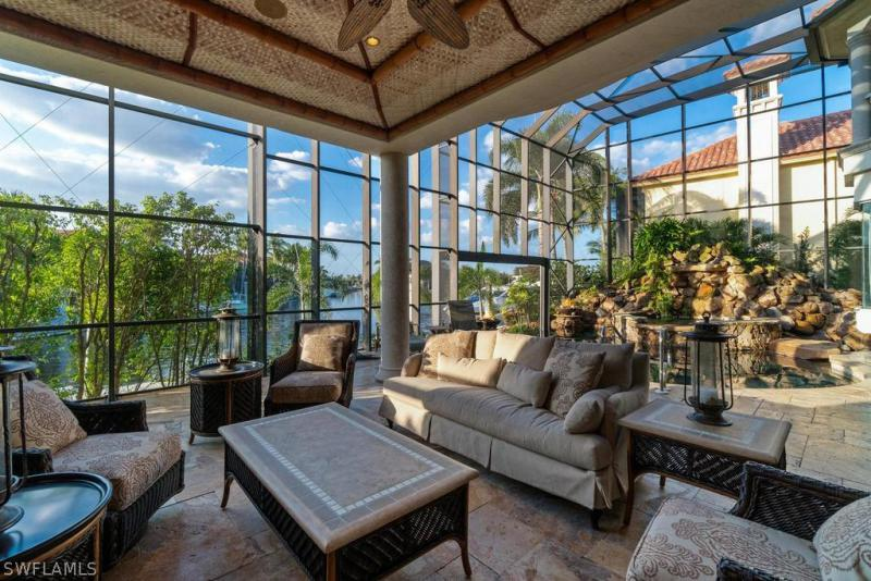 4841 Conover Court, Fort Myers, Fl 33908