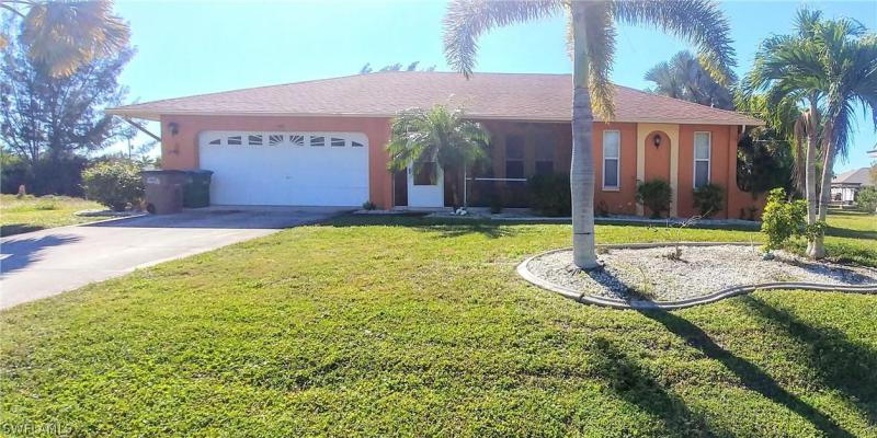 Cape Coral Homes for Sale -  Spa,   21st