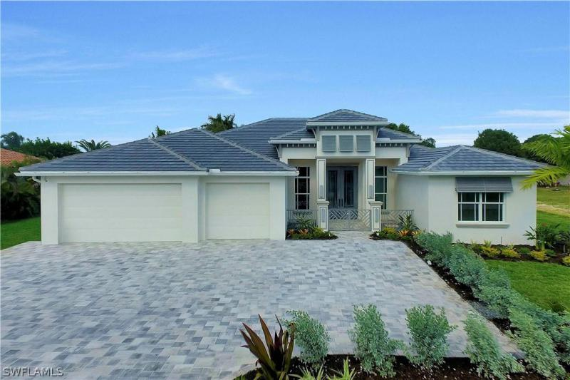 627  Rose Garden,  Cape Coral, FL