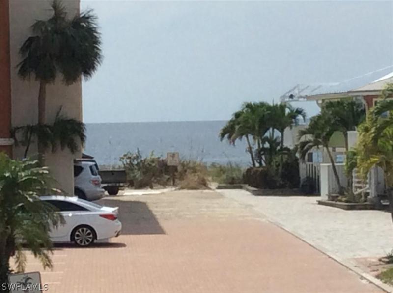 Photo of Riptide Condo 711 Estero in Fort Myers Beach, FL 33931 MLS 217058323