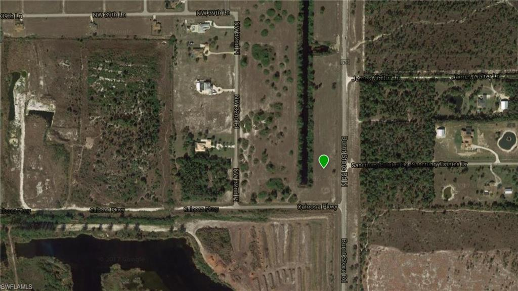 3728 Burnt Store Road, Cape Coral, Fl 33993