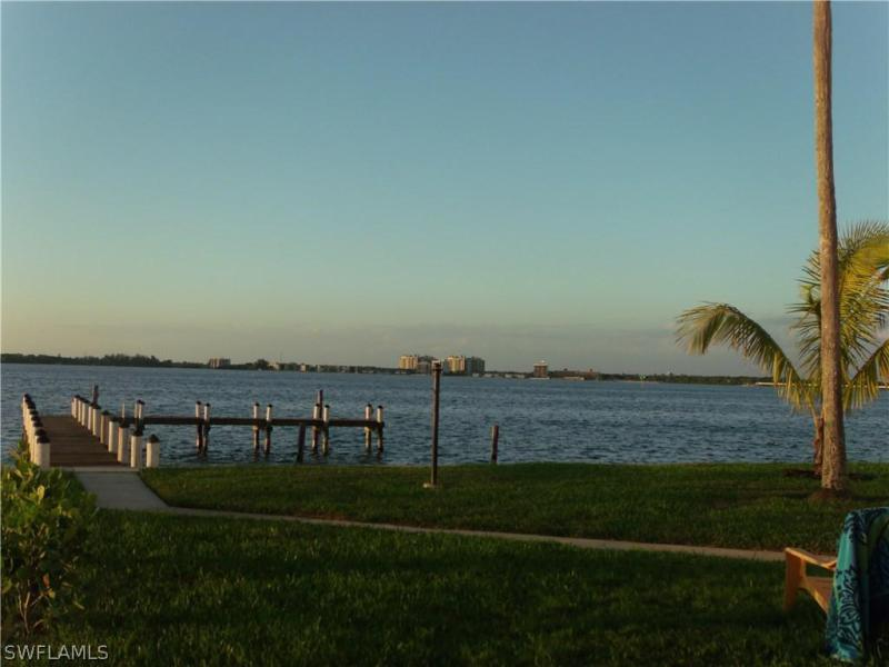 RIVERSIDE CLUB Fort Myers