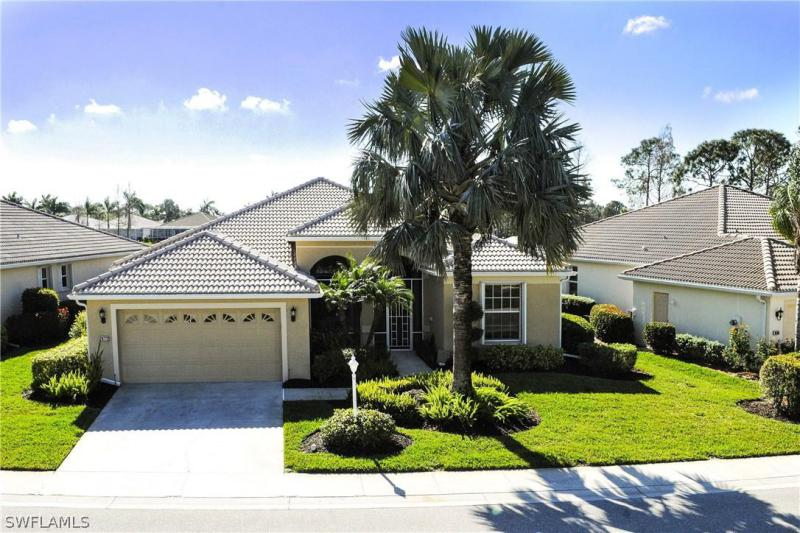 20772  Athenian,  North Fort Myers, FL