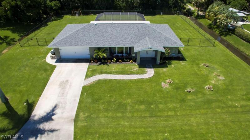 Image of 2398 La Salle AVE  # Fort Myers FL 33907 located in the community of FT MYERS VILLAS