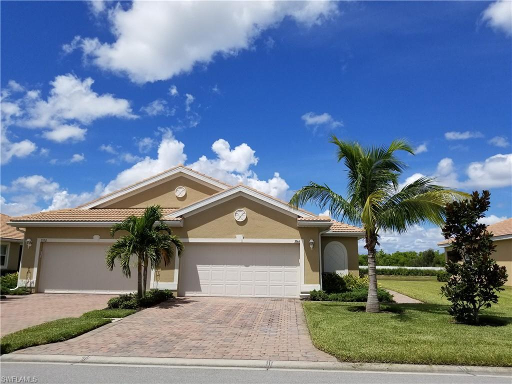 Image of 3566 Bridgewell CT  # Fort Myers FL 33916 located in the community of LINDSFORD