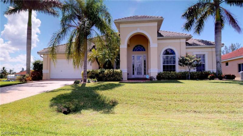 One of Cape Coral 4 Bedroom Homes for Sale at  48th