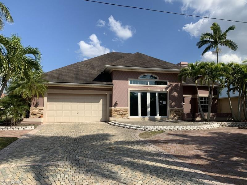 One of Cape Coral 3 Bedroom Homes for Sale at  14th