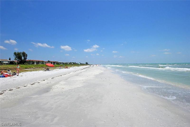Gulf, Sanibel in Lee County, FL 33957 Home for Sale
