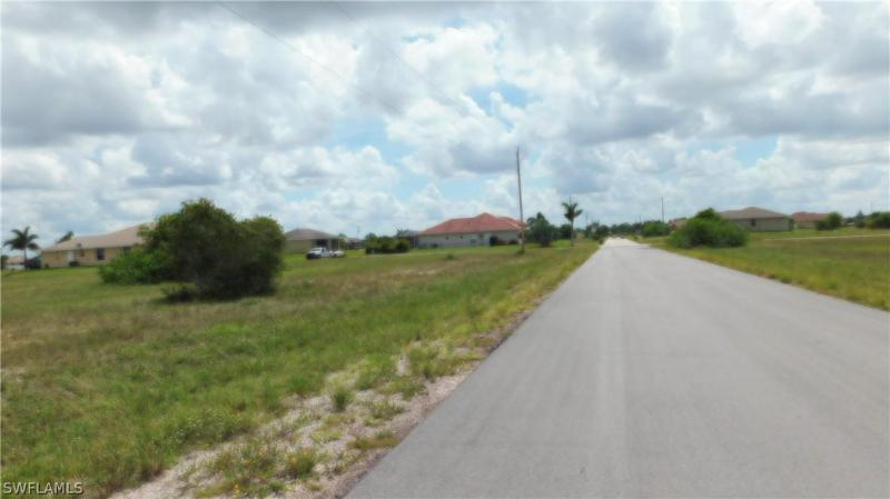 4401 Nw 32nd Street, Cape Coral, Fl 33993