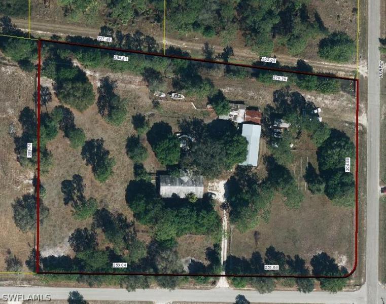 4030 Fort Adams Ave, Fort Denaud, Fl 33935
