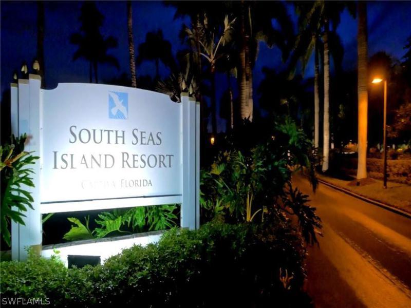 925 South Seas Plantation Rd, Captiva, Fl 33924