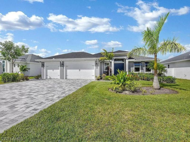 Home for sale in Chatham Woods NAPLES Florida