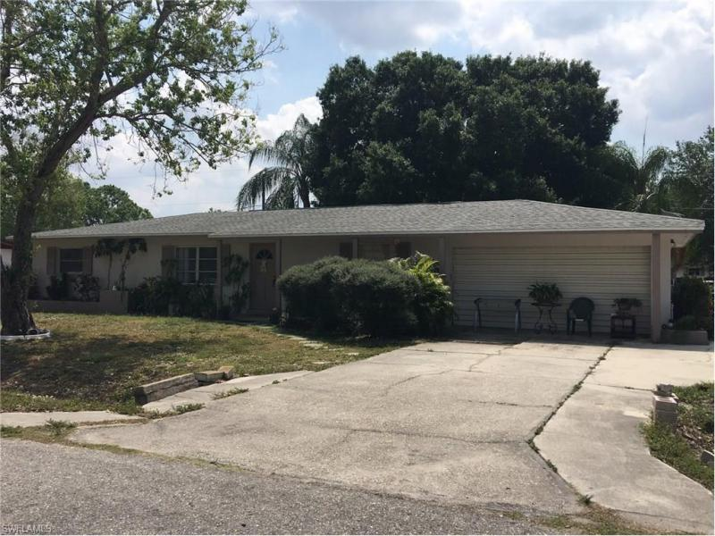 12649  3rd,  Fort Myers, FL