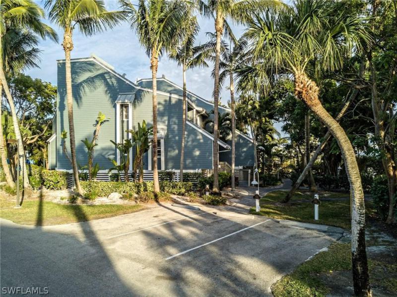 South Seas Plantation Rd Weeks, Captiva, Florida