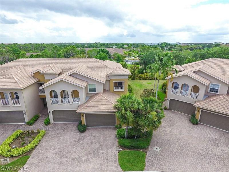 3521  Cherry Blossom CT Unit 203, Estero, FL 33928-