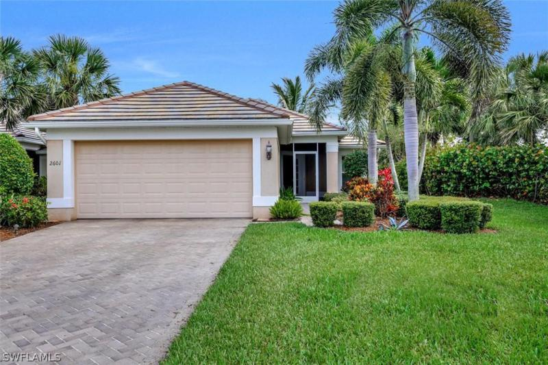 2467  Belleville CT, Cape Coral, FL 33991-