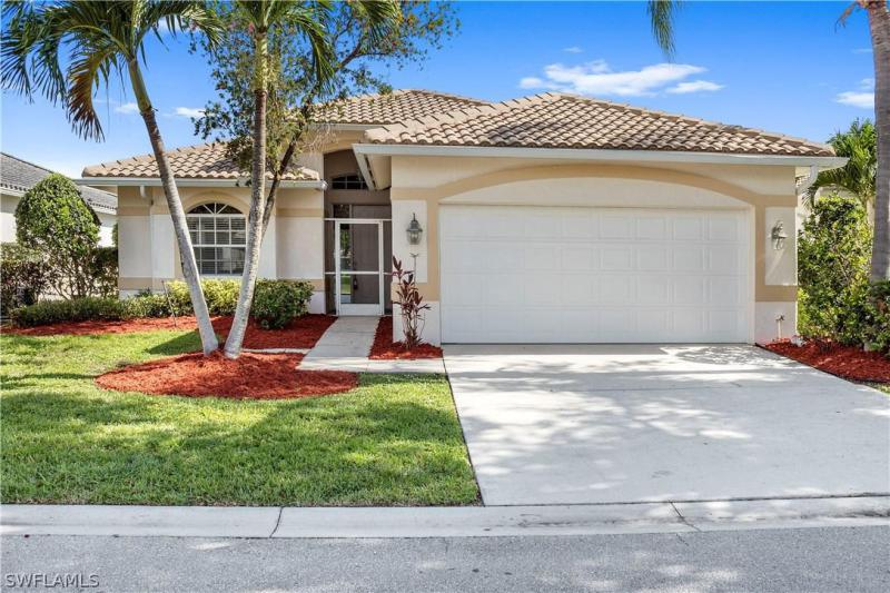Image of 13051 Silver Bay CT N # Fort Myers FL 33913 located in the community of GATEWAY