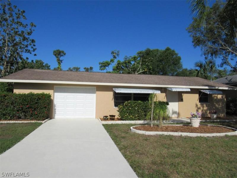 8736  RIVER HOMES LN Unit 7103, Bonita Springs, FL 34135-