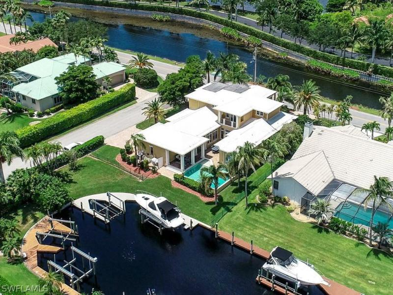 Image of 6602 Griffin BLVD  # Fort Myers FL 33908 located in the community of PALMETTO POINT