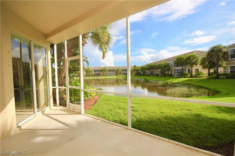Image of 9216 Calle Arragon AVE  #105 Fort Myers FL 33908 located in the community of LAGUNA LAKES