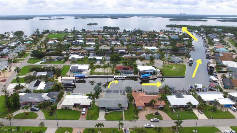5  Fairview,  Fort Myers Beach, FL