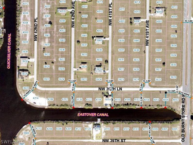 4122 Nw 39th Lane, Cape Coral, Fl 33993