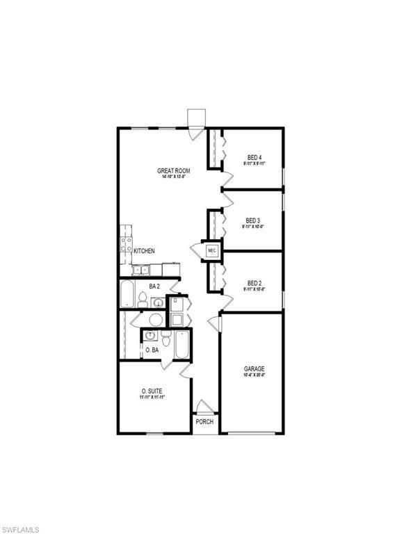 3814 SW 13th, Lehigh Acres, FL, 33993