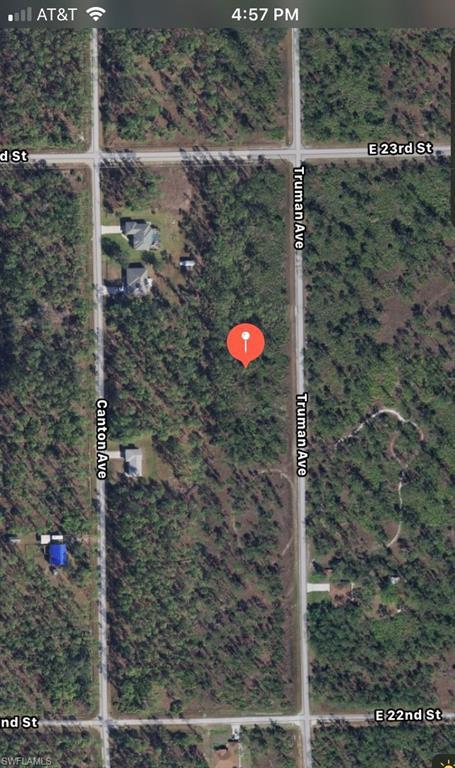 2215 Truman, Alva, FL, 33920