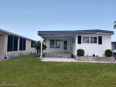 230  Fairweather LN, Fort Myers Beach, FL 33931-