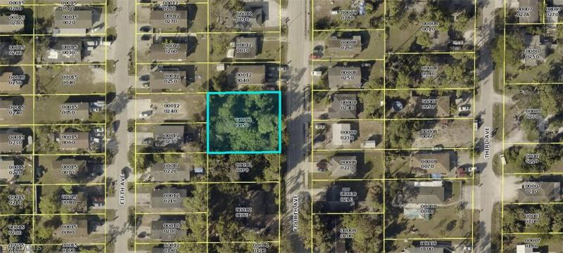 5520 FOURTH, Fort Myers, FL, 33907