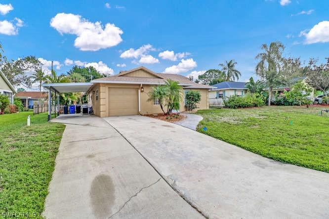 Southview, Bonita Springs, Florida
