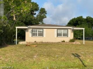 1604  Oak DR, Fort Myers, FL 33907-