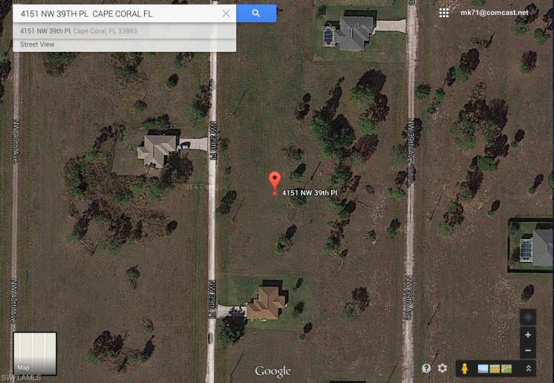 4151 Nw 39th Place, Cape Coral, Fl 33993