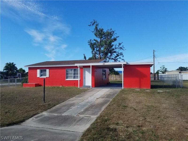 301 N Morgan,  Lehigh Acres, FL