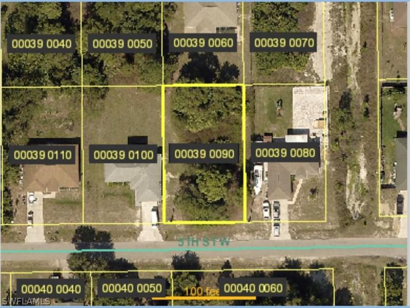 1013 NE 10th TER, Cape Coral, FL 33909-