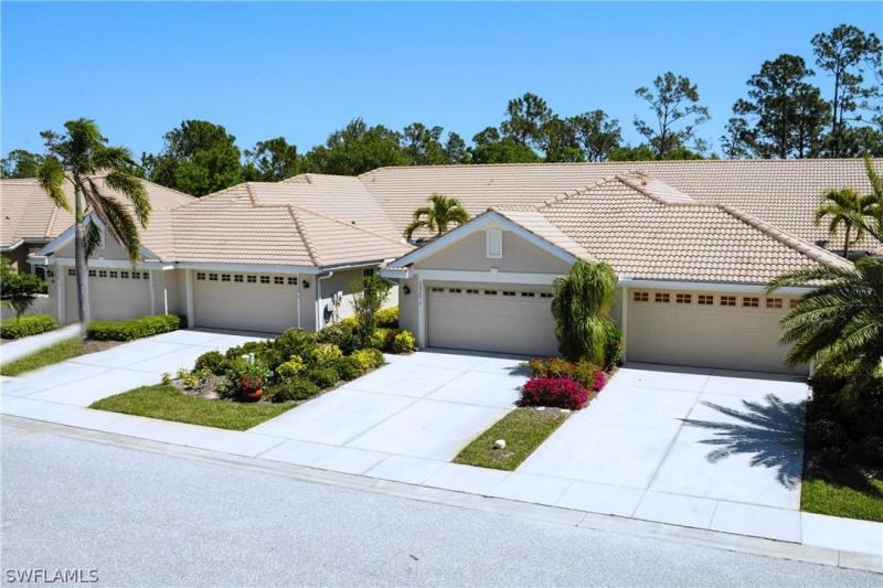 20940  Calle Cristal,  North Fort Myers, FL