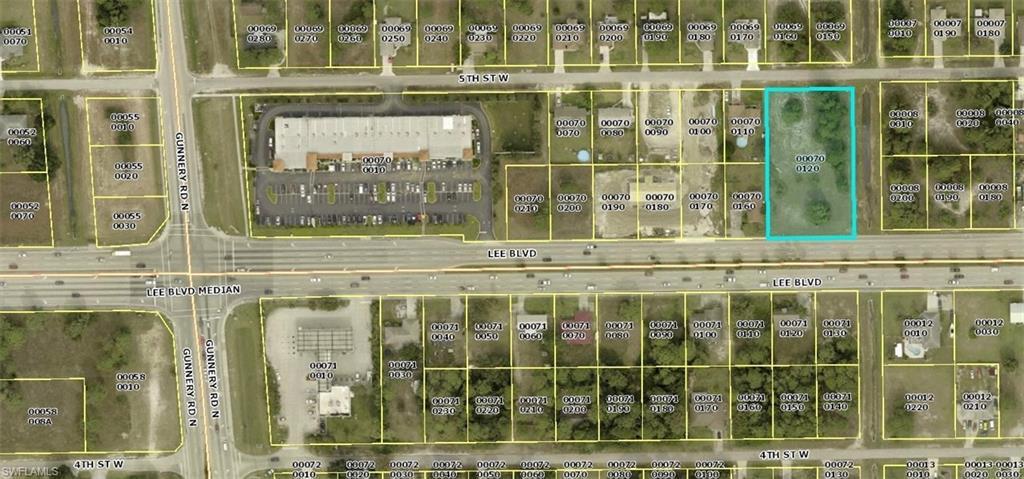 4300 Lee, Lehigh Acres, FL, 33971