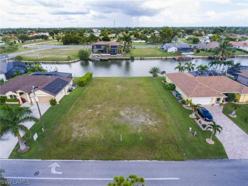 One of Cape Coral Homes for Sale at  Kamal