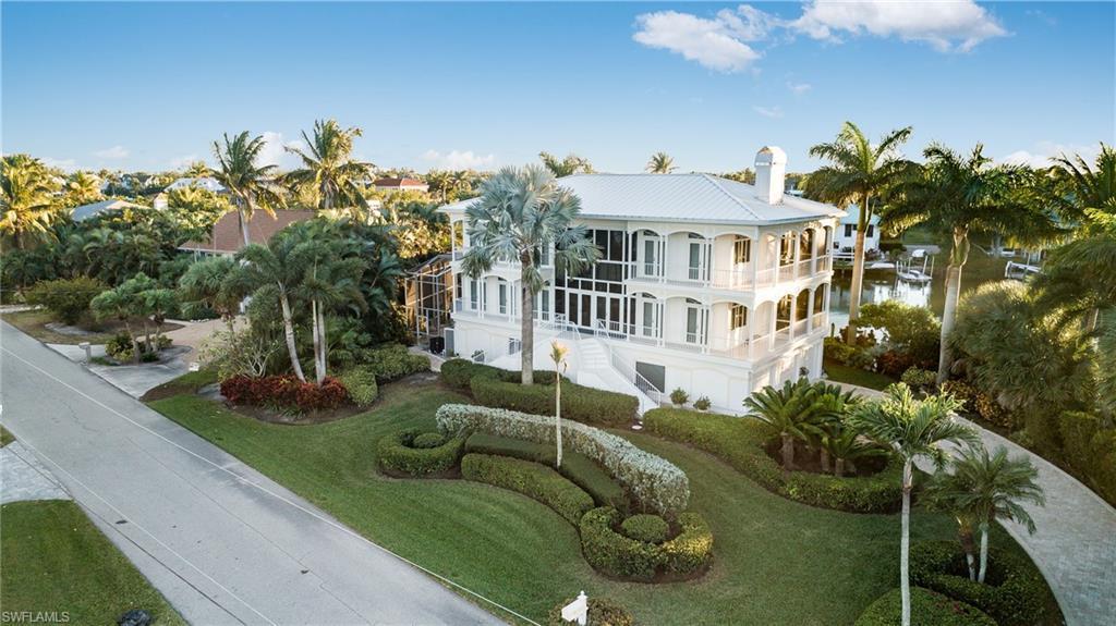 San Carlos Bay, Sanibel, Florida