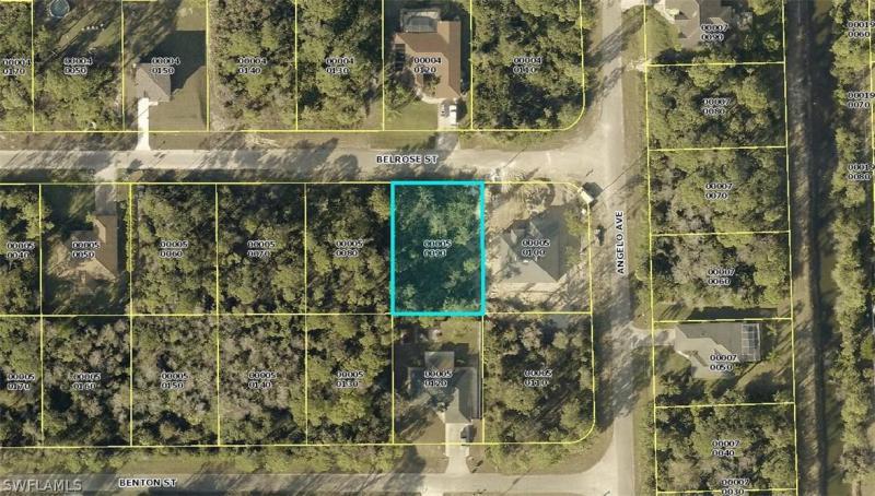 5413 Belrose, Lehigh Acres, FL, 33971