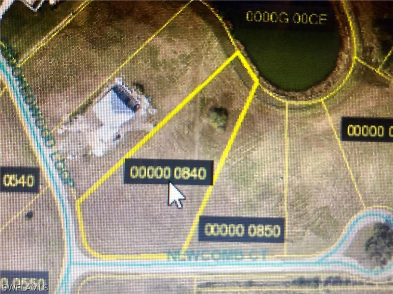 2044 Newcomb, Alva, FL, 33920