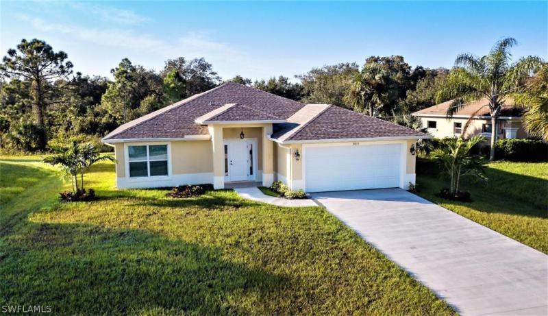 3813 SW 36th,  Lehigh Acres, FL