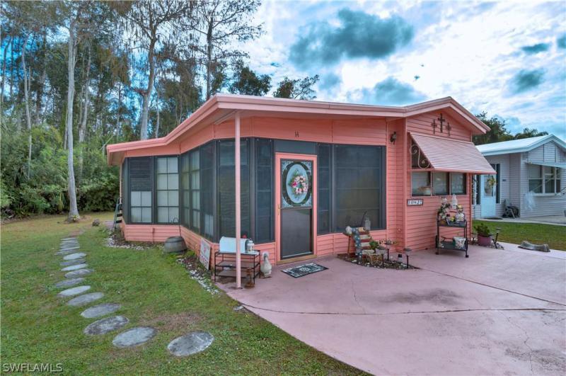 4671 W Washington WAY, Estero, FL 33928-