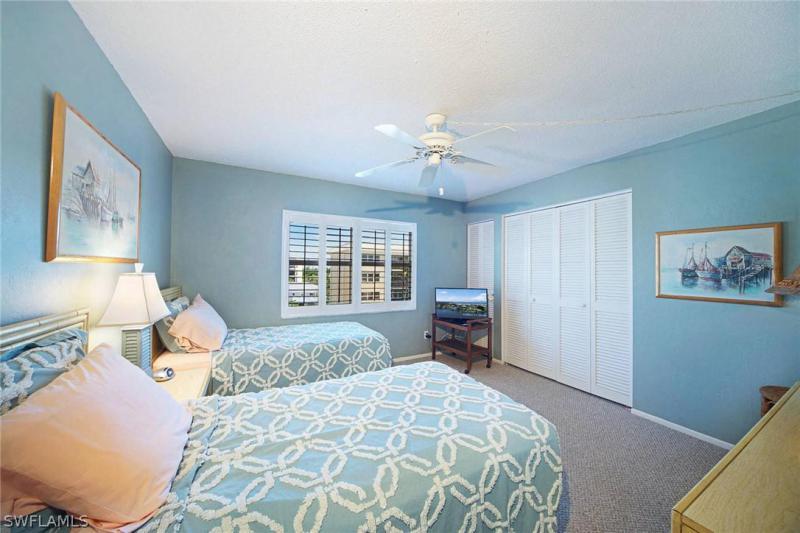 2560 Estero Blvd #4b, Fort Myers Beach, Fl 33931